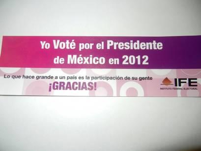 votoextr