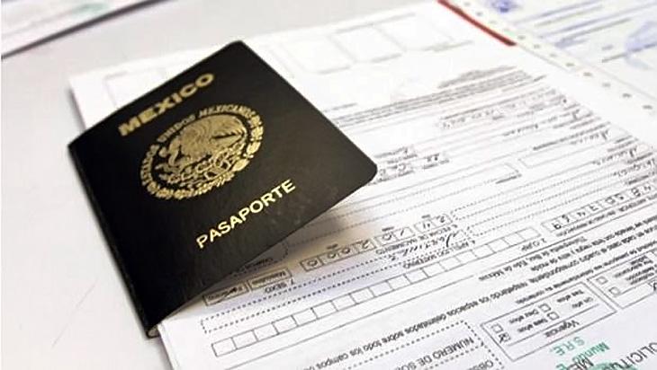 Emite Sre Modificaciones Al Reglamento De Pasaportes La Mendiga Politica