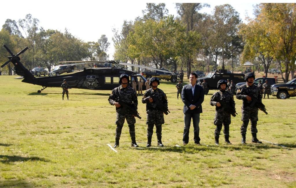 Fuerza Única de Jalisco. 131215-Fuerza-%C3%BAnica-Jalisco-7