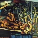 David-Alfaro-Siqueiros-The-Torment-of-Cuauhtemoc