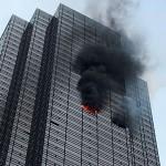 incendio-en-torre-trump